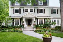 Curb Appeal - Front Yard