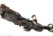 Армия/ Флот Галактической Республики - Республиканский Флот