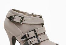 Botičky / Shoes