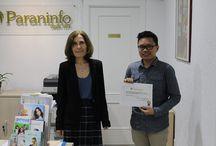 CONCURSO DE REDACCION ABRIL 2015 ENTREGA PREMIOS / ¡Enhorabuena al ganador de dos semanas de curso de español gratis: Rheadh de la Torre! Ha sido el texto más votado del Concurso de Redacción.