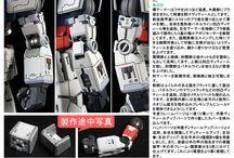 Gundam Tutorial