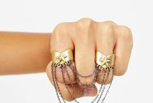 Accessories/Bling / by Missy Crissy™