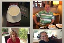 World Porridge Day Pitlochry