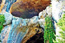 Σπήλαιο Δαμιανού, Αγαλάς Ζάκυνθος / Damianou Caves, Agalas Zakynthos