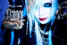Jrock/Visual kei