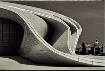Zaha Hadid / We love Zaha Hadid so decided she warranted her own Pinterest board!