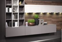 Alno Shelving and Supplemental Cabinetry