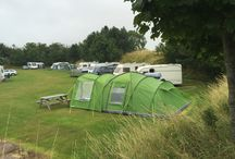 camping in Britain
