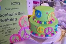 Birthday Cake Ideas / by Meghan Ringo