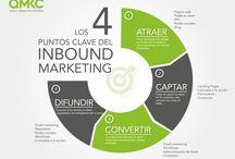 Somos marketinianos / El marketing y las estrategias digitales nos apasionan.