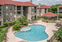 San Antonio apartments for rent / The best apartments to rent in San Antonio, TX!