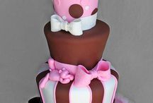 Cake Decorating Ideas / by Judy Wells