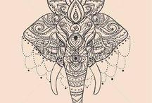 olifant art