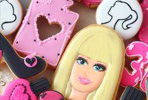 Barbie inspirações