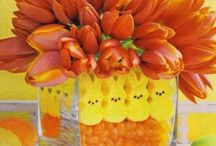 Easter/Spring / by Pinterest Fun