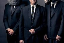 Film: David Lynch / by J. S. Johnson