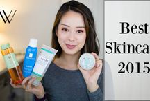 YouTube Videos / New videos 5 days a week, every Sunday thru Thursday on YouTube. Product reviews, get ready with me, tutorials, and more! Make sure to subscribe http://bit.ly/1pHg7DP