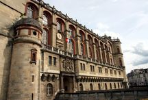 Château de Saint-Germain-en-Laye / Château de Saint-Germain-en-Laye