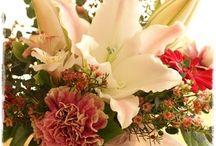 【結婚祝のお花】生花ギフト / Flower noteの生花アレンジ。  結婚祝のアレンジギャラリーです