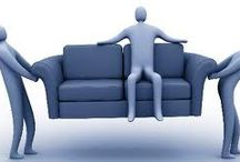 Reliable Movers / Our professional do take care of your goods and make sure that they are unharmed at various states.