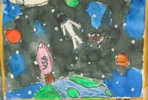 First Grade Science / by DeAnn Blackard