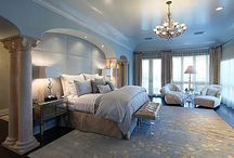 Bedroom / by Kathy Armstrong