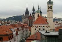 My Prague