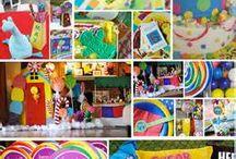 Kids fun & parties