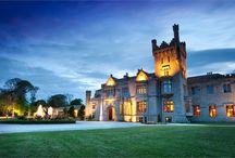 Ireland Destination Weddings  / Destination weddings in mystical Ireland, take a look and enjoy! http://www.marryabroad.co.uk/weddings-in-ireland.shtml / by Marry Abroad
