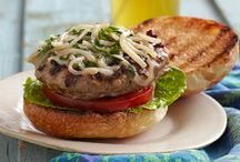 Recipes: Grill Time! / by Toni Patton
