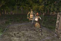 wurm online Xanadu / Gam wurm online 3d