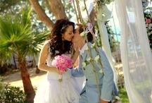 Viktoria and Dmitry wedding in paradise / Wedding in Zakynthos Paradiso Villas