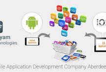Mobile Application Development Company Aberdeen