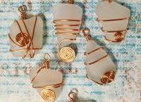 jewelry / by Glenda Vizecky