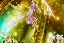 Der  altid en engel