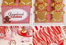 Christmas / by Kathy Bernsen
