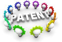Patent writing
