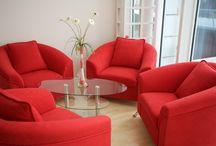 Prezidentské apartmá / Ubytování v prezidentském apartmá na hotelu Bobycentrum Brno.