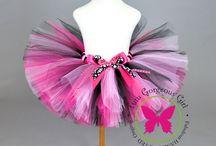 Girls Pink Glam Birthday / Pink glam birthday party ideas