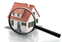 Home Inspection / Here are the typical check points that home inspectors usually take a clue from regarding the property condition.
