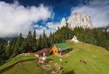 România frumoasă