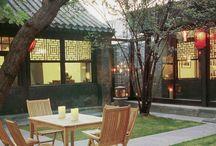 Chinese architecture中國建築 / 中式建築有一種意境之美,一步一景知時節。