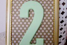Quinny's Second Birthday / by Catherine Clark