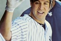 NY Yankees / NY Yankees / by John Circello