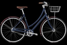 is your new bicycle / by FakeErinMcKean