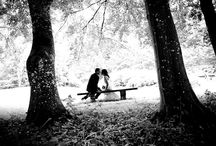 Inspiration til bryllupsfotograf