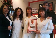 Incontra i nostri CND Shellac Certified Salon!