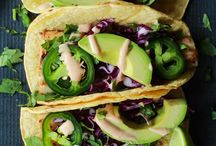 Healthy Recipes to try out