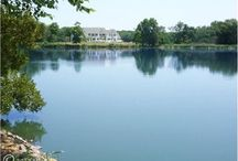 2. Nature//Serene lakes and rivers
