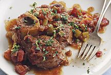 Beef recipes / by Joanna Bautista